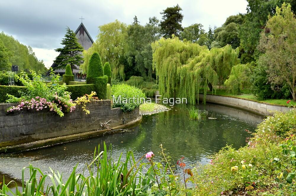 National Botanic Gardens by Martina Fagan