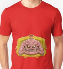 ALIEN OVERLORD Unisex T-Shirt