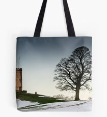 The Binns, West Lothian Tote Bag