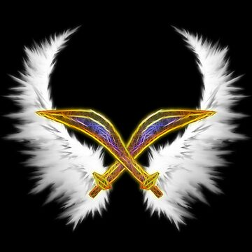 Pit ~ Wings & Palutena Bow by Natios