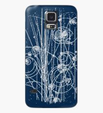 Particles Case/Skin for Samsung Galaxy