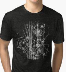 Particles Tri-blend T-Shirt