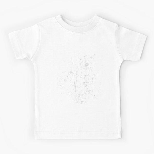 Particles Kids T-Shirt