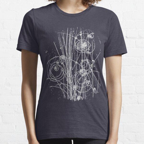 Particles Essential T-Shirt