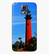 Jupiter Lighthouse Case/Skin for Samsung Galaxy