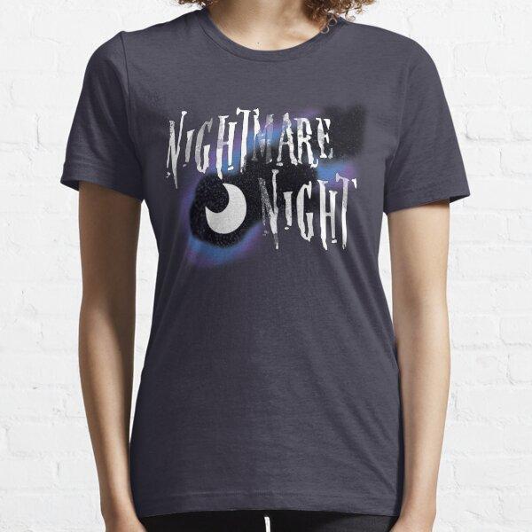 Nightmare Night Essential T-Shirt