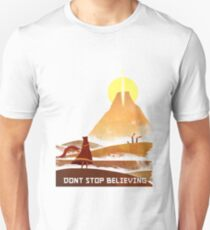 Journey On and On T-Shirt