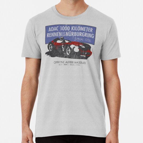 The 1000km of the Nurburgring Premium T-Shirt