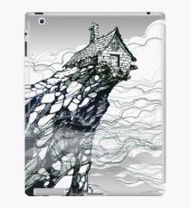 The Strange High House In The Mist iPad Case/Skin
