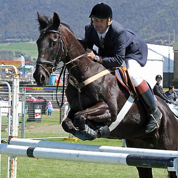 This is how it is done - Royal Hobart Show 2011 by PaulWJewell