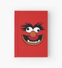 Animal Muppet (Crazy) Hardcover Journal