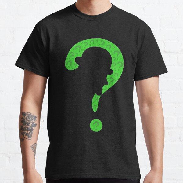 Riddler Classic T-Shirt