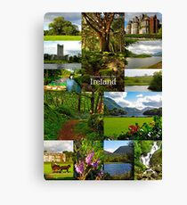 Killarney National Park, Ireland Canvas Print