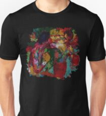 Rocky III Painting Unisex T-Shirt