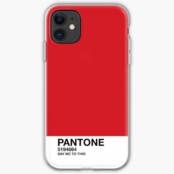 Hamilton (e) 5194664 Funda blanda para iPhone