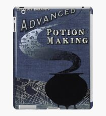 Advanced Potion Making iPad Case/Skin