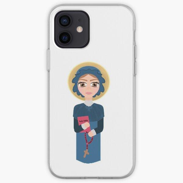 St. Elizabeth Ann Seton iPhone Soft Case