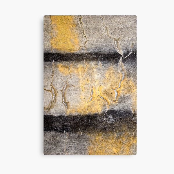 Mirage of the Antelopes Canvas Print