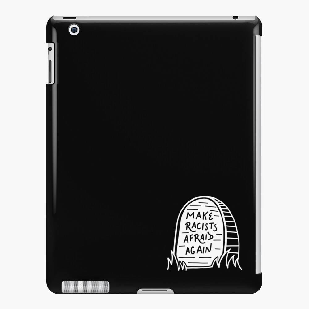 Rest In Pieces iPad Case & Skin