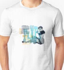 GoFlipsBaby Unisex T-Shirt