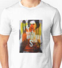 RockNRollSuicide T-Shirt