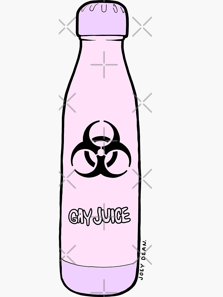 Gay Juice by joeypokes