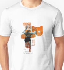 TheBazoomGirl Unisex T-Shirt