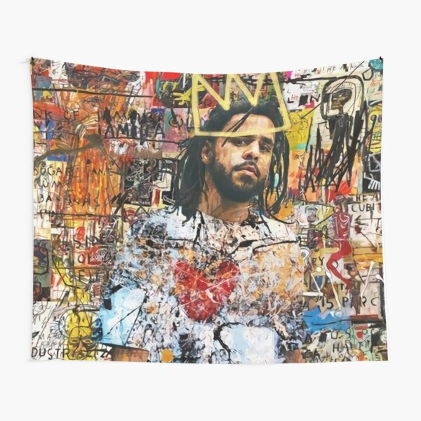 J. Cole Tapestry