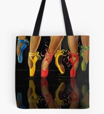 Rester Dans Le Temps (Stay In Time) Tote Bag
