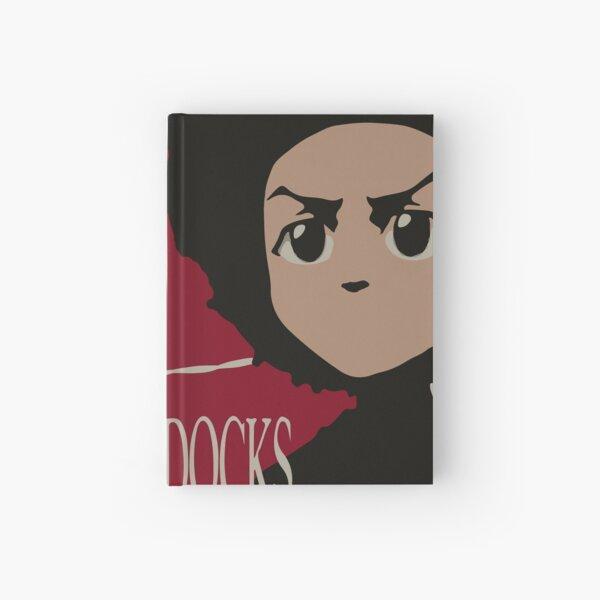 boondocks Hardcover Journal
