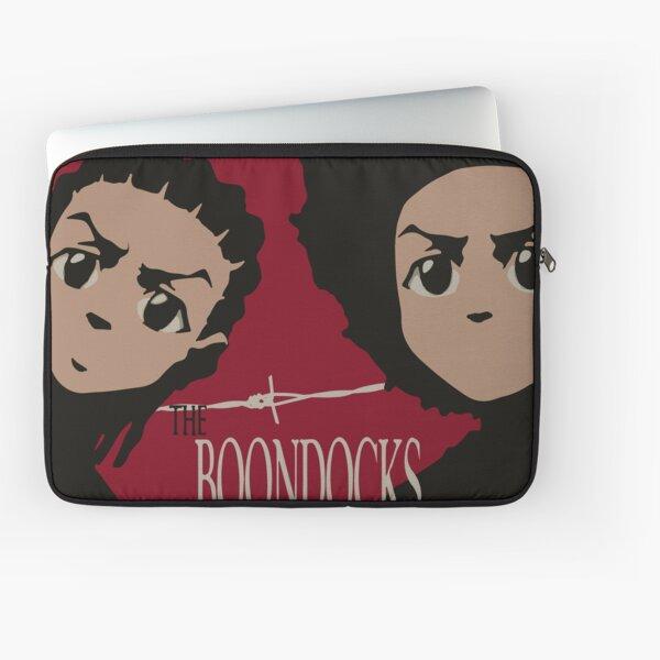 boondocks Laptop Sleeve