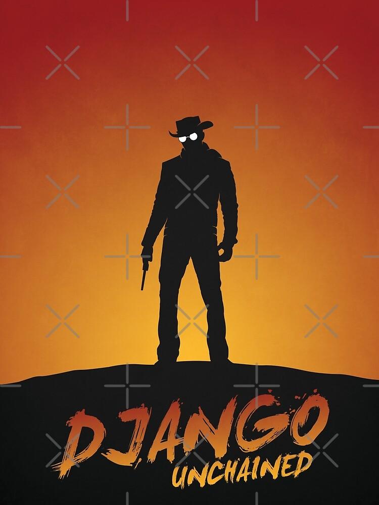 Django by Nick Kemp