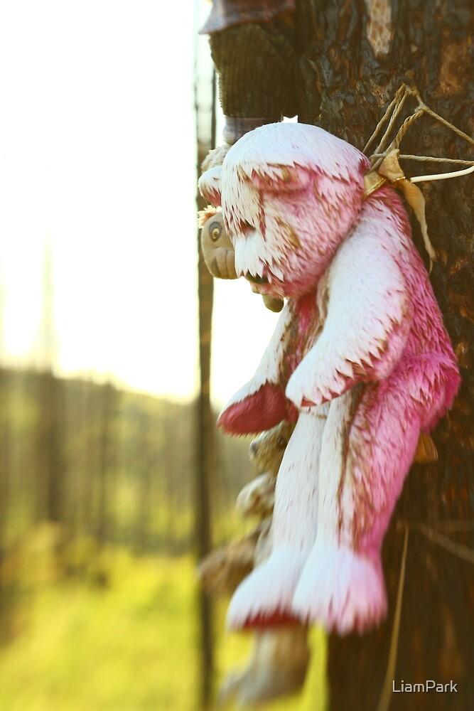 Teddy Bear Junction by LiamPark