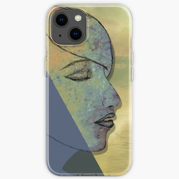 Made For Another World iPhone Soft Case