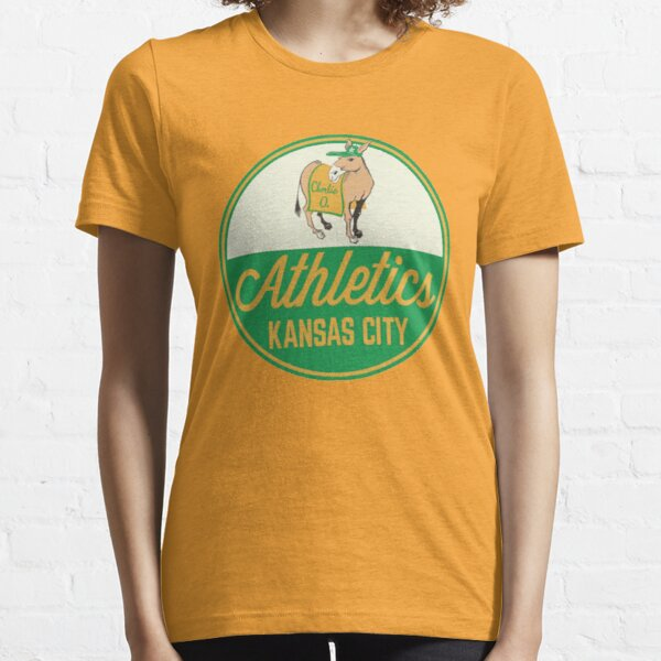 Defunct -  Kansas City Athletics Essential T-Shirt
