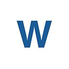 Fly The W - Cubs Playoffs by SenorRickyBobby