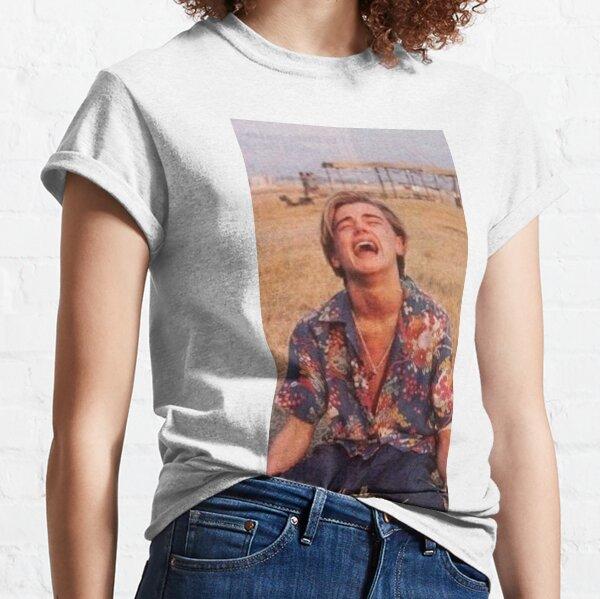 Leonardo Dicaprio T-shirt classique