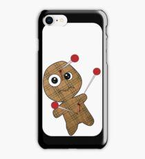Chavy-Voodoo iPhone Case/Skin