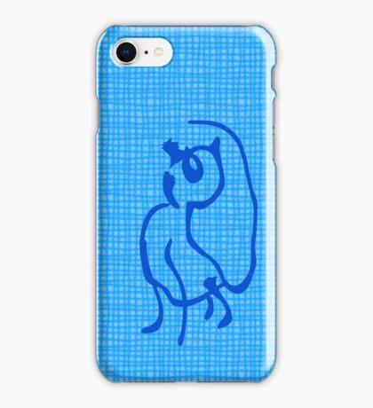 Scratch the Cat (iPhone case) iPhone Case/Skin