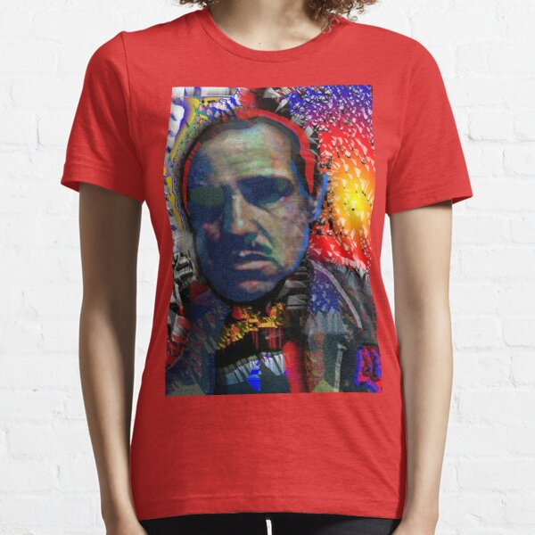 THE GODFATHER Essential T-Shirt