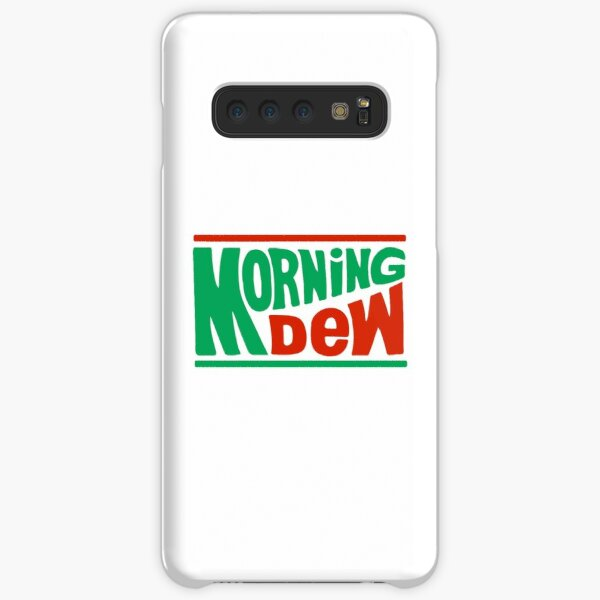 Walk me Out in the Mountain Dew Samsung Galaxy Snap Case