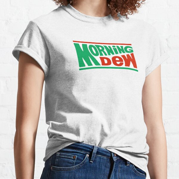 Walk me Out in the Mountain Dew Classic T-Shirt