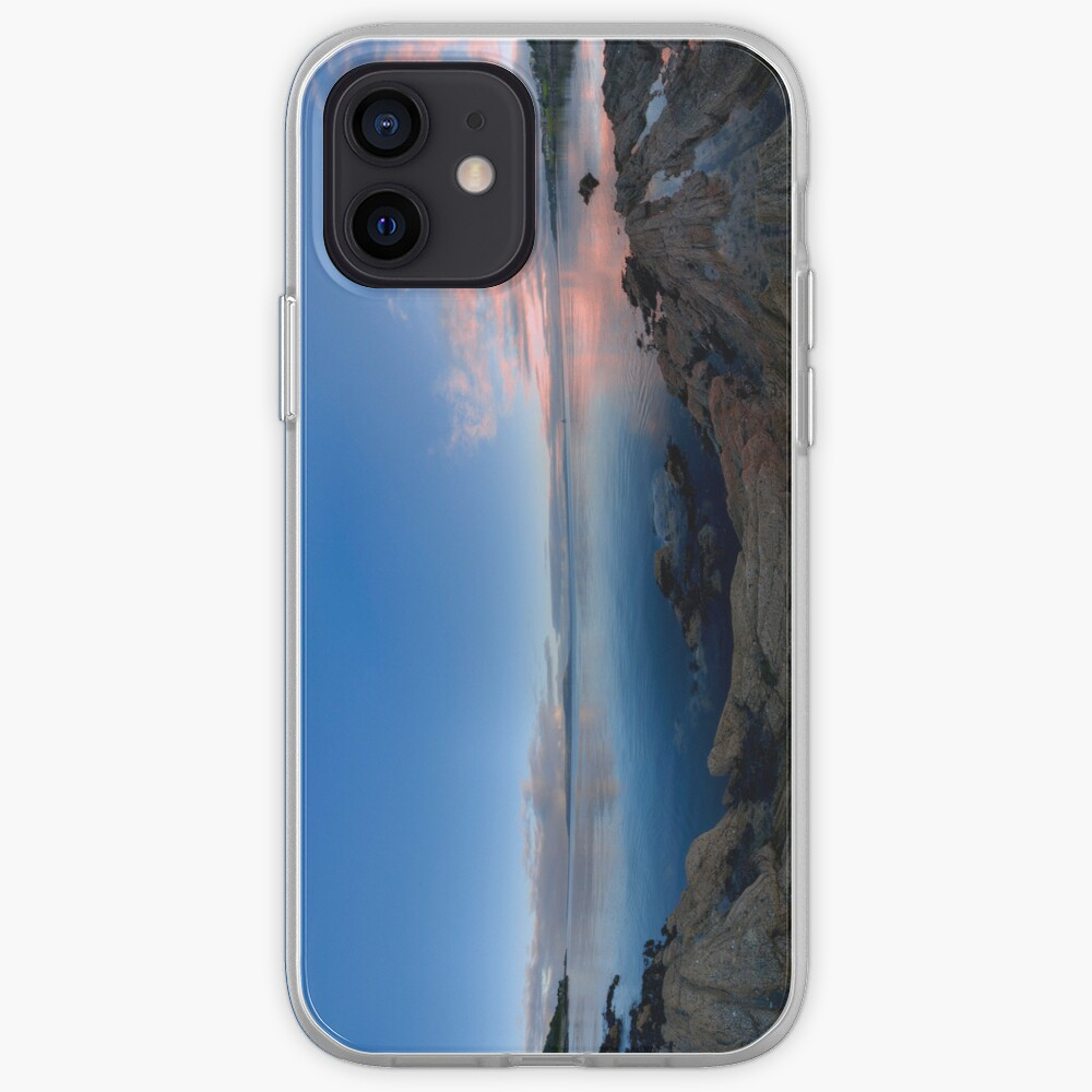 Moville Shoreline at Dusk iPhone Case & Cover