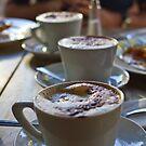 Coffee morning... by shellfish