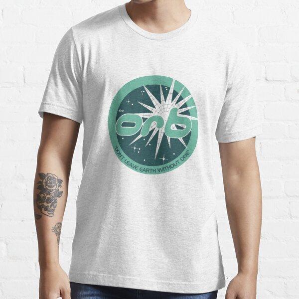 El orbe Camiseta esencial