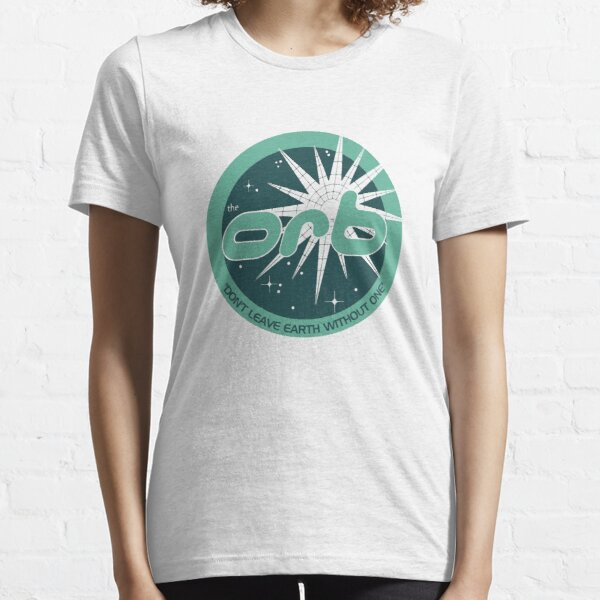 The Orb Essential T-Shirt