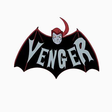 Venger Gray  by AngryMongo
