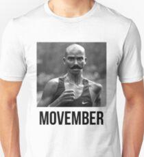 Movember Mo Farah T-Shirt