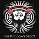 "The Rainbow's Beard - ""Fiberoptic Beard"" by deafmrecords"