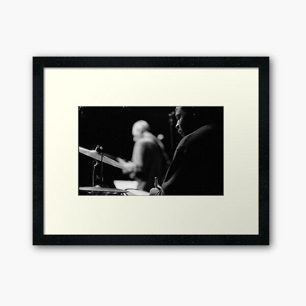 Byron Lanham Framed Art Print